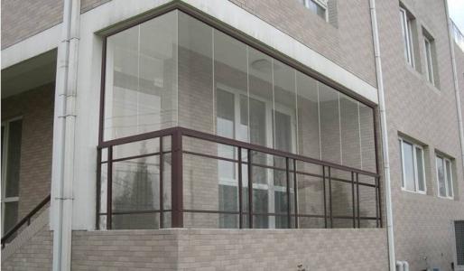 南阳阳台封窗常见问题总结