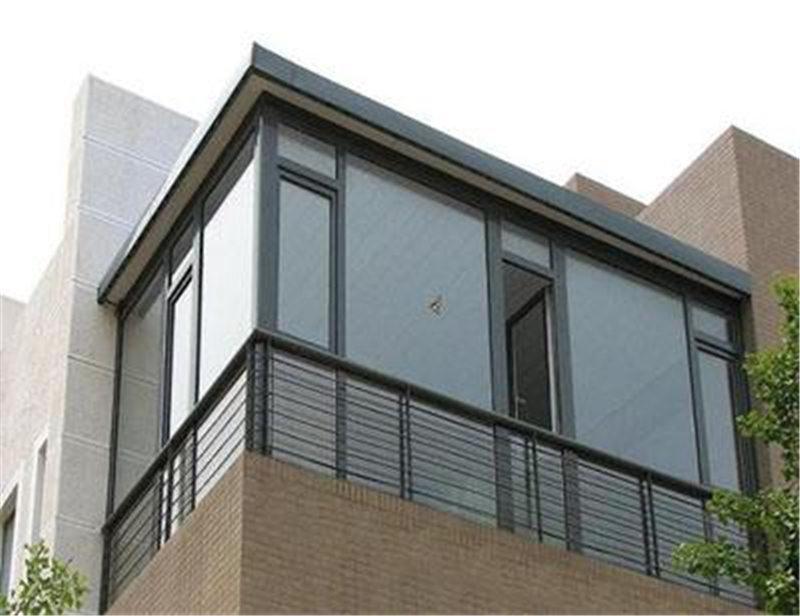 河南龙华门窗---怎么让门窗的隔音效果更好?