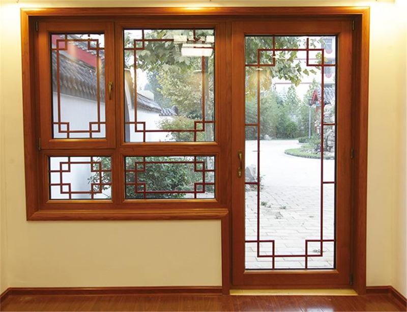 河南龙华门窗---怎么让门窗隔热保温?