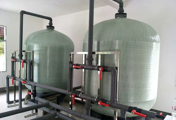 西安软化水设备价格