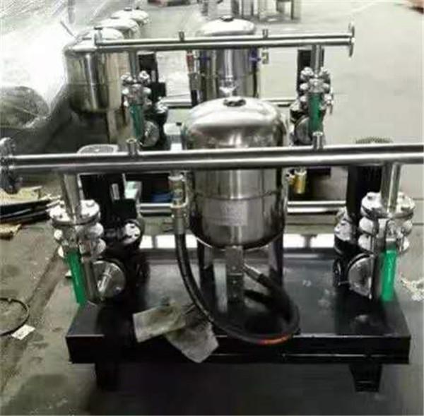 变频供水设备工作原理吗?小编带你了解!