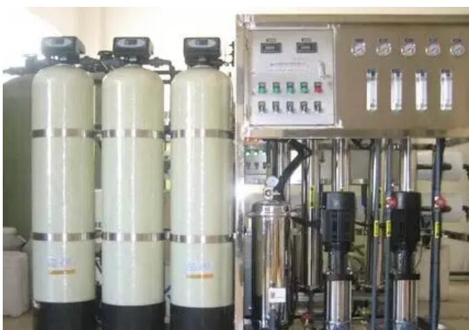 西安纯净水设备长期不更换滤芯都会有哪些危害呢?