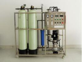 西安反渗透纯净水设备性能特点及维护保养技巧有哪些?