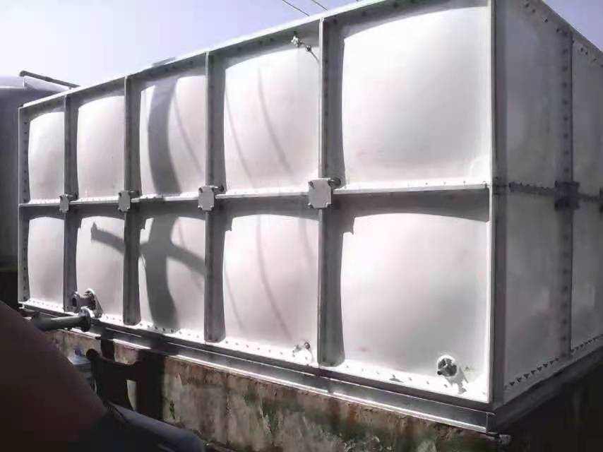 西安玻璃钢组合水箱