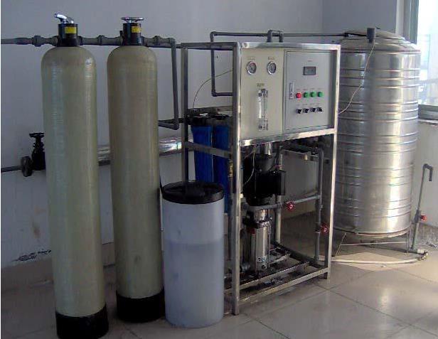 海俊源环保向你讲解陕西纯净水设备系统您知道多少?