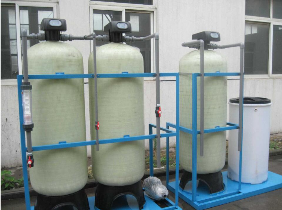 海俊源环保向你讲解西安软化水设备安装维护的特点?