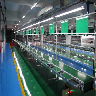 皮带流水线生产厂家