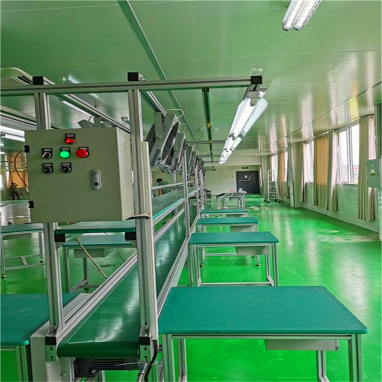 四川生产线