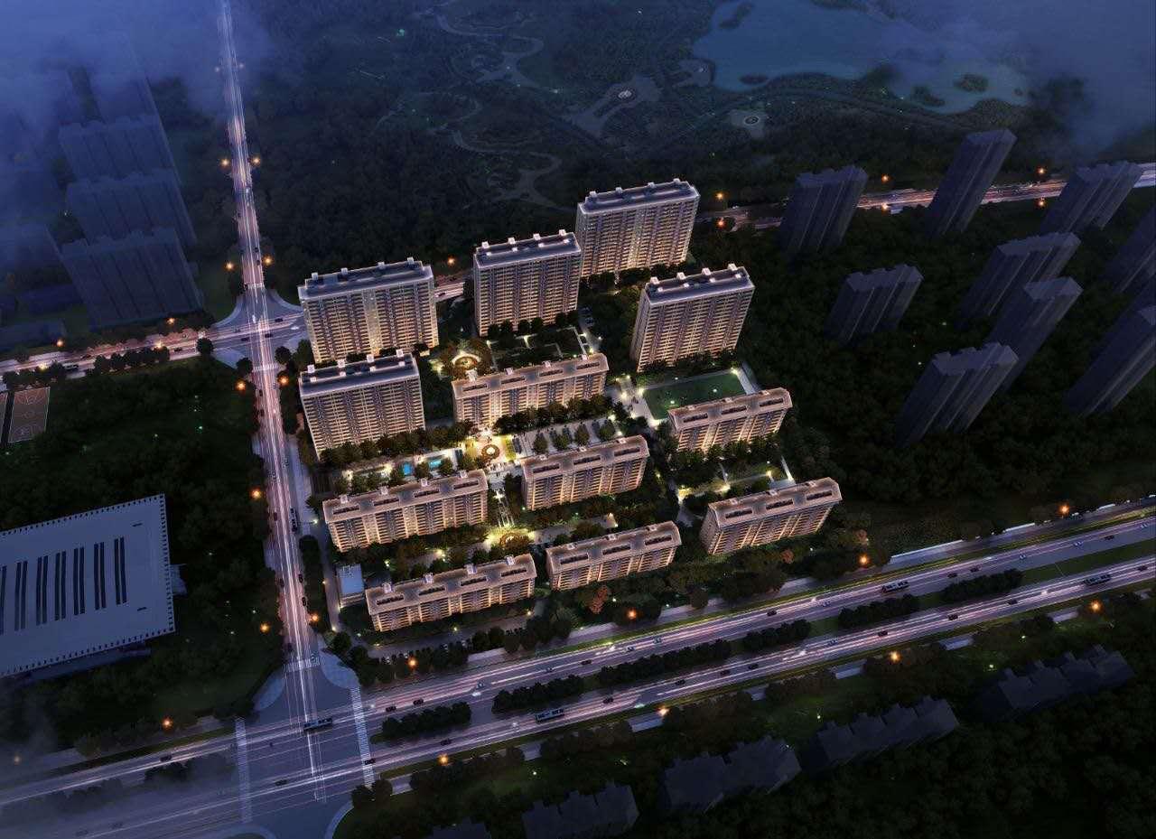 下花园京北京茂悦新房楼盘