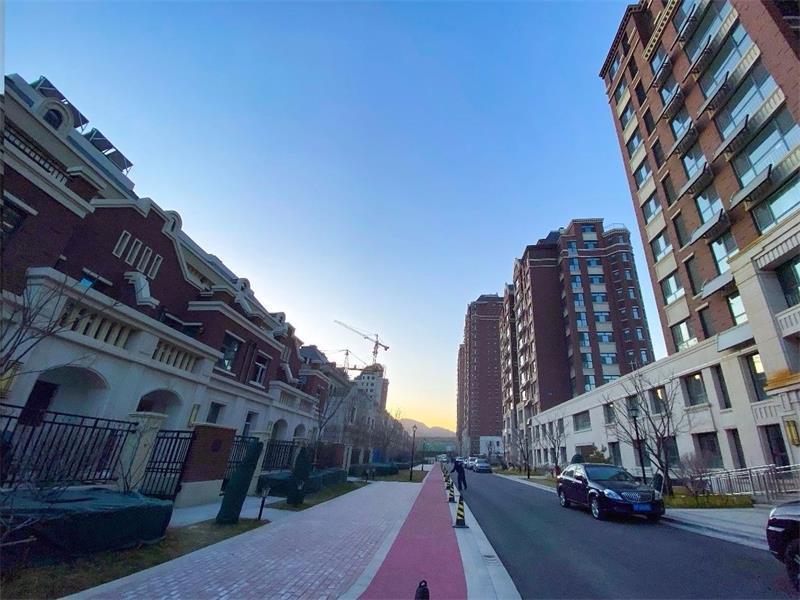 涿鹿安居房地产公司