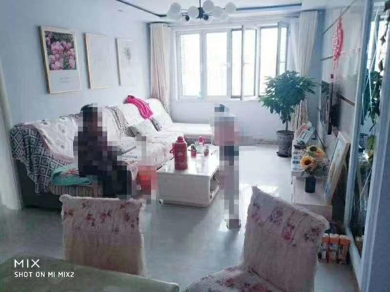 涿鹿出售二手房太阳城小区一楼