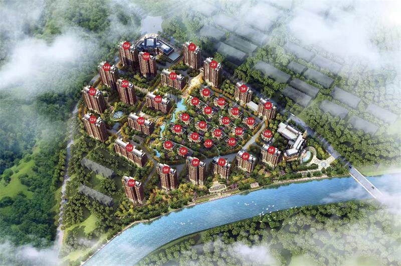 在涿鹿购买新房时应该如何选择开发商?