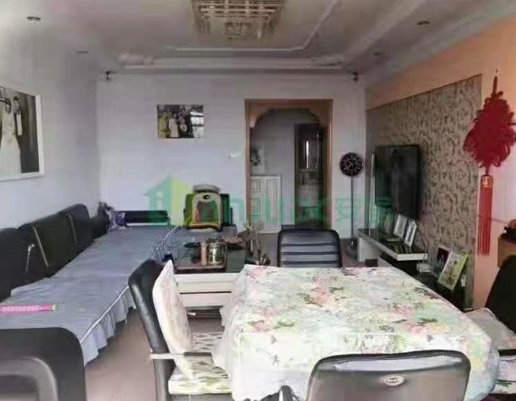 东城三室两厅两卫138平米大三居出售