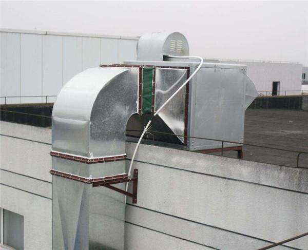 安装成都镀锌铁皮风管,这些事儿一定要注意!