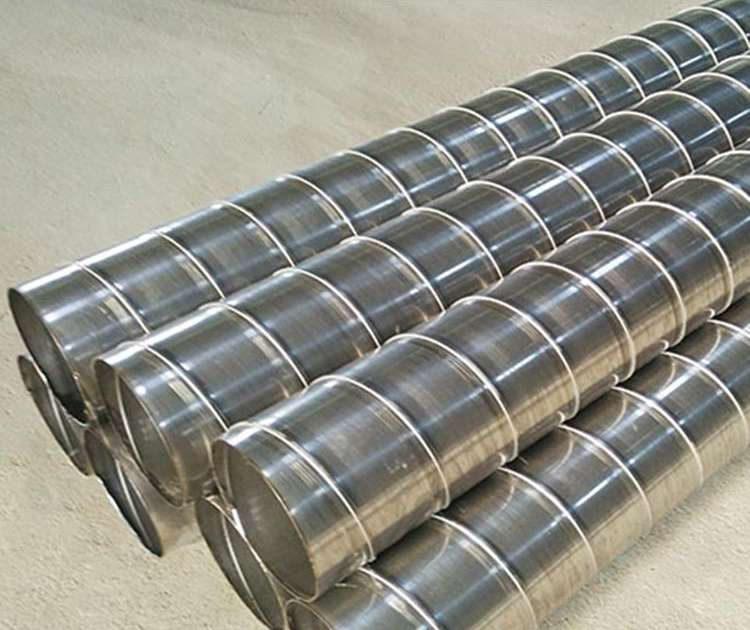 焊接成都螺旋风管需要注意的问题