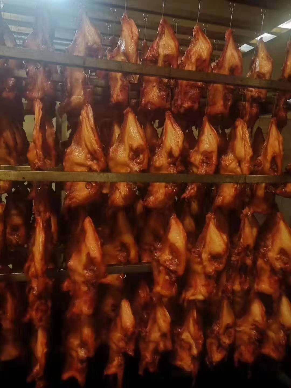 肉类烘干房设计建设