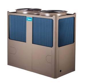 家用_商超专用中央空调设计安装