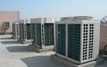 宜昌中央空调设计安装