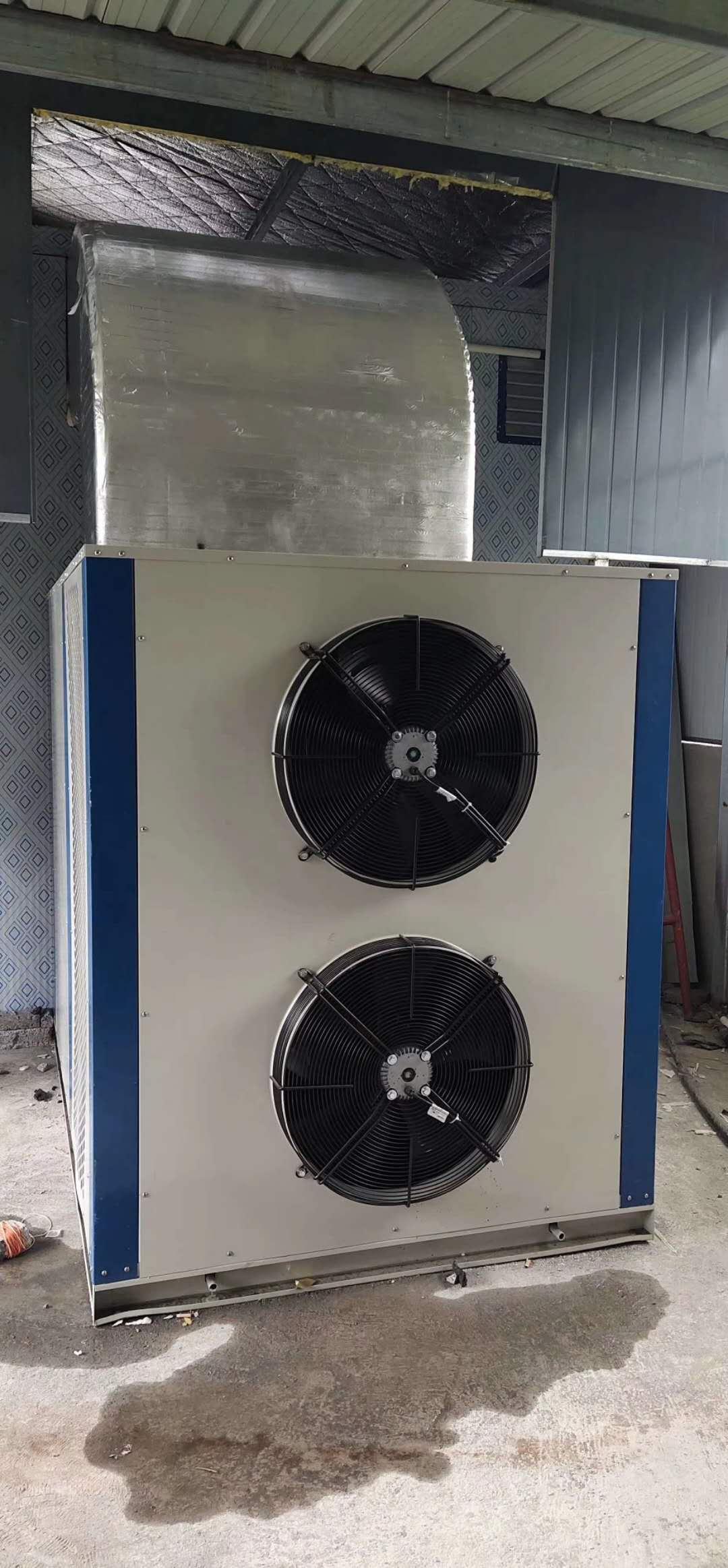 冷库设备使用