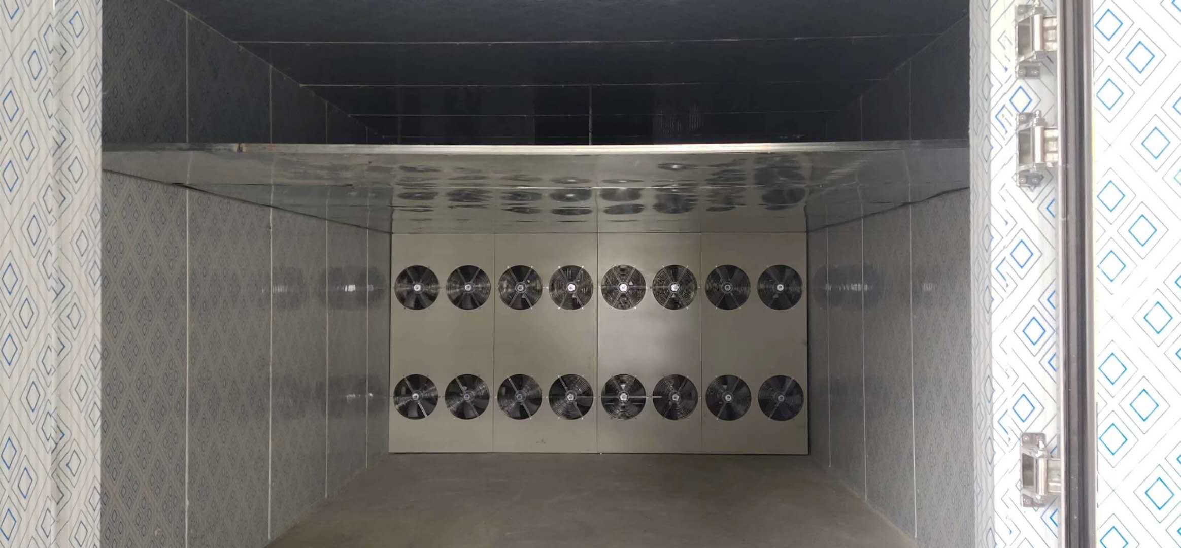 市面上有很多宜昌冷库设备,其实它有很多种类,常见的如冷冻库和保鲜库