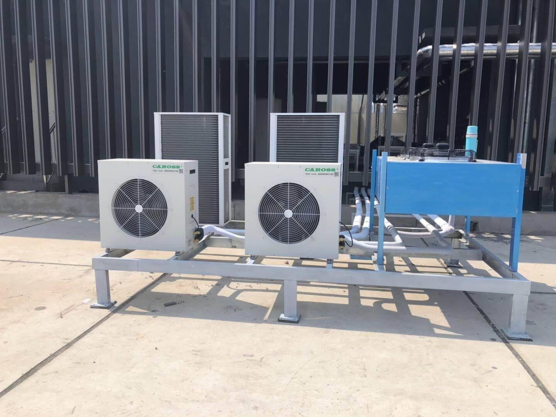 中央空调安装厂家