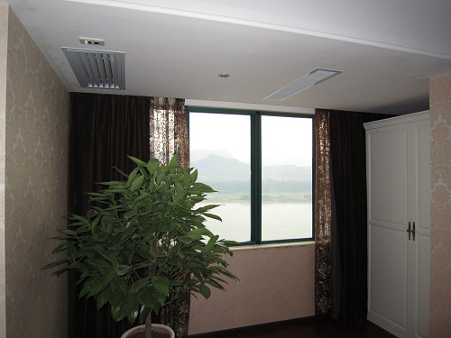 家用中央空调设备