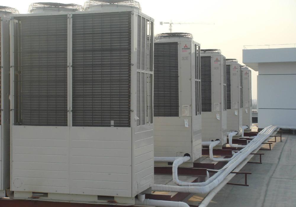 大型新风系统安装厂家
