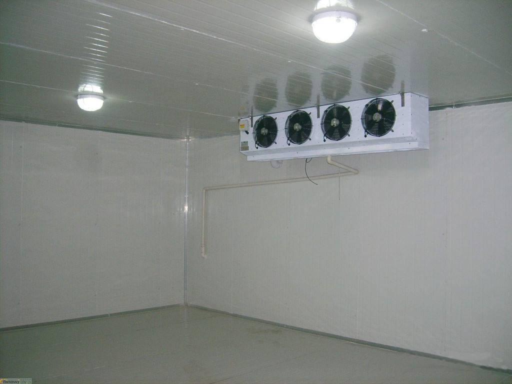 冷库安装价格