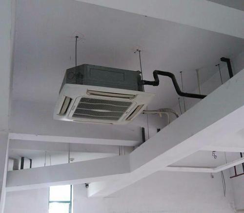 宜昌中央空调设备