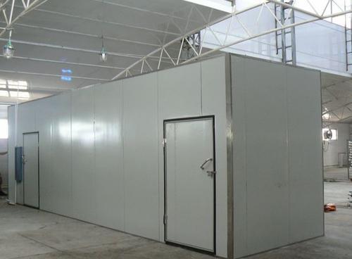烘干房安装厂家
