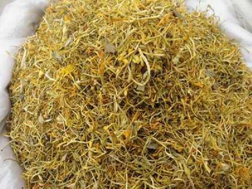 金银花作为一种生活中常见的药材,你知道它在宜昌烘干房是怎么烘干的吗?