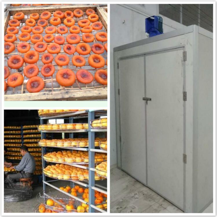 目前用于食品烘干的宜昌烘干房较多,这类设备具备较多的优势