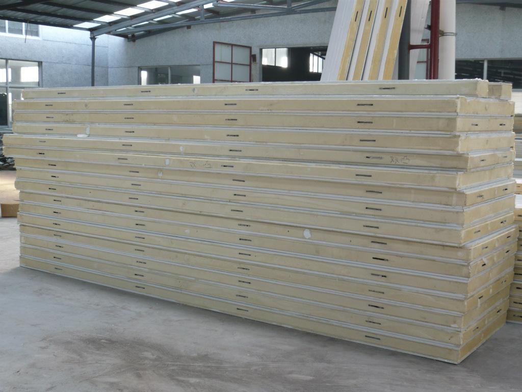 对宜昌冷库来说,冷库板是必不可少的,它的种类较多,通常可以这样划分