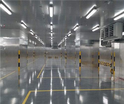 在宜昌冷库安装完成后,下一步就是冷库的使用,这里就少不了制冷剂的存在