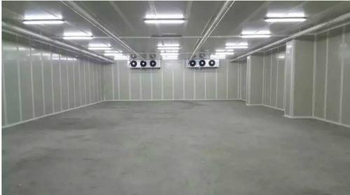 冷库的类型分为很多种,而保鲜小型冷库建造价格受这些因素影响