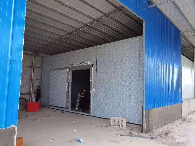 如果在使用宜昌冷库的过程中,发现设备制冷了,可以从这些方面入手