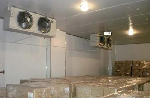 高溫冷庫與低溫冷庫的區別不僅局限于溫度的差異,冷庫存放的物品也有不同