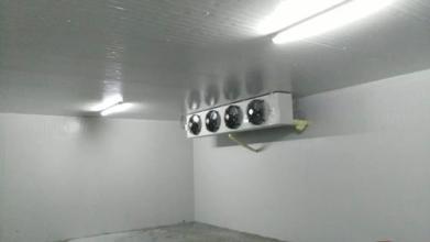 如何进行冷库的消毒和除霉工作?宜昌冷库厂家告诉您