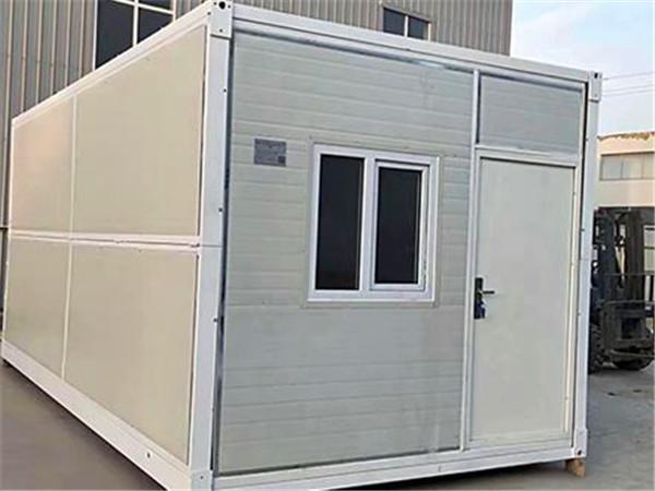 宁夏折叠房公司   折叠移动房屋