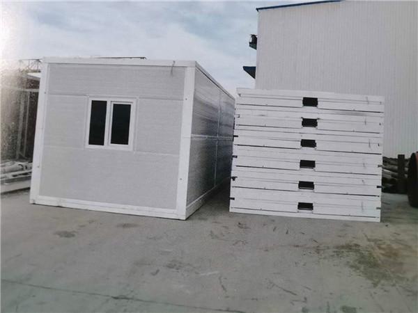 什么是住人集装箱房?它有什么特点?