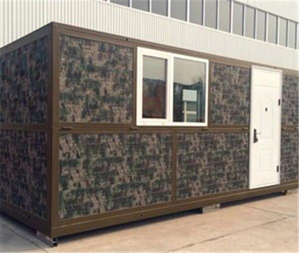 你不知道的集装箱房屋进行装修的过程中的注意事项在这里