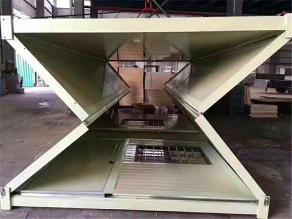 为什么说拆装式集装箱房是建筑业中不可或缺的一部分