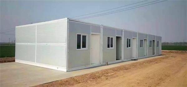大家都知道集装箱房屋改造需要注意哪些问题吗?