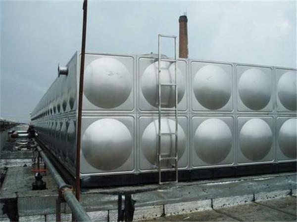 不锈钢水箱控制水位常用方法