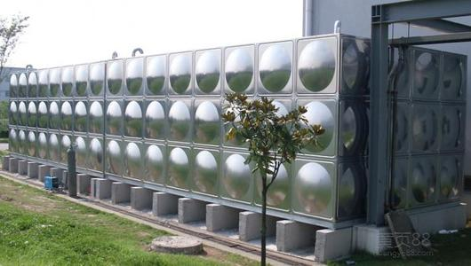 不锈钢水箱保养方法