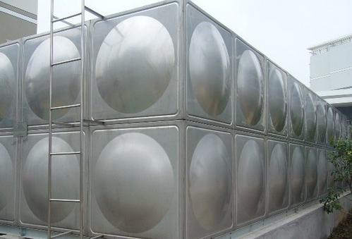 不锈钢水箱的几种常用板材比较