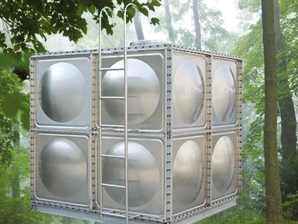 焊接不锈钢水箱需要注意什么呢?