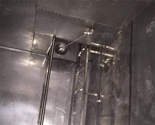 混凝土内衬不锈钢水箱施工前的准备工作有哪些?