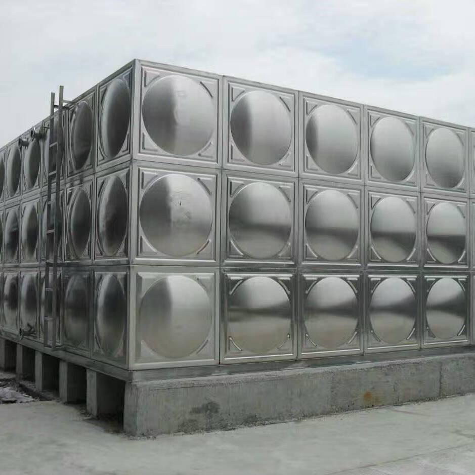 不锈钢水箱有效容积怎么算你知道吗?