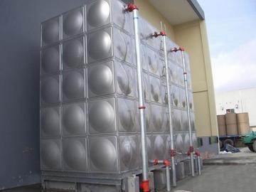 不锈钢水箱都有哪几种材质呢?